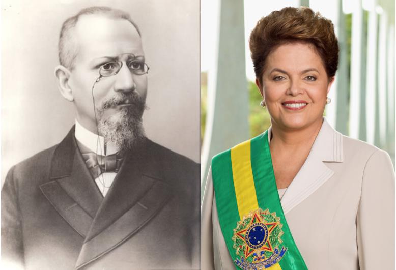 RodriguesAlves-e-DilmaRoussef