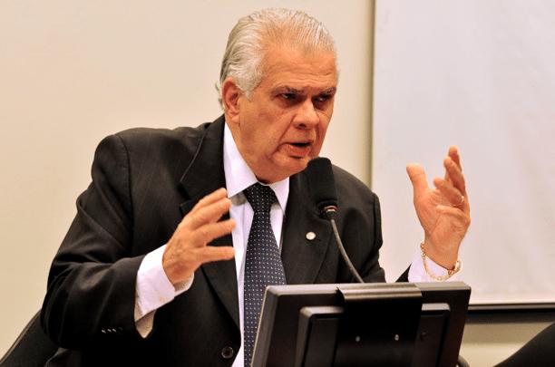 O deputado Carlos Araújo (PSD-BA)