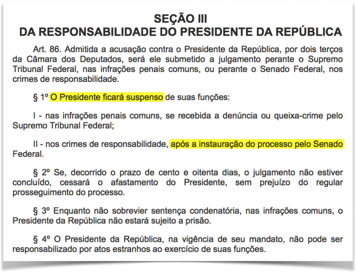 Artigo 5  da constituicao brasileira