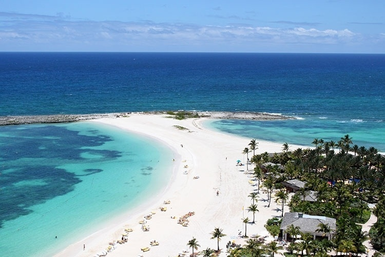 banking in the bahamas