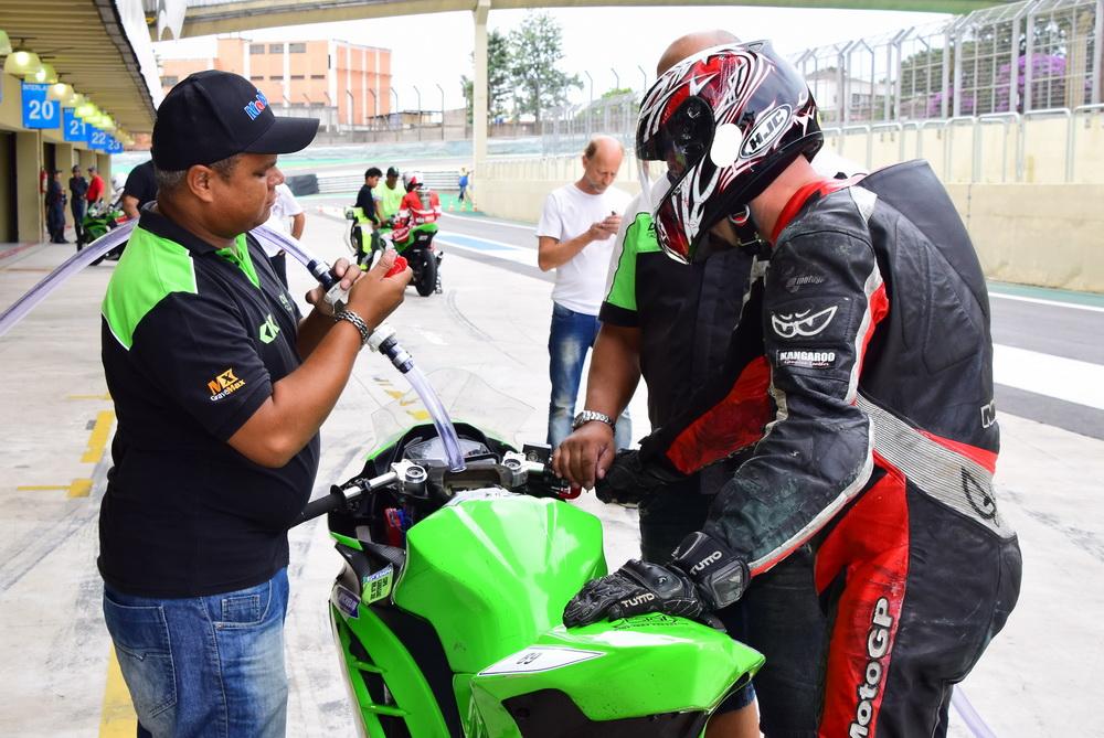 Motovelocidade - 500 Milhas de Interlagos 2016