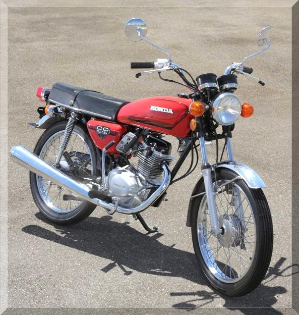 """1978 - Veio como """"Ecco"""" por ter motor que emitia menor índice de emissão de poluentes, ante os motores 2 tempos"""