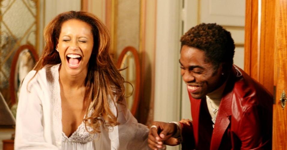 MJ notificou a Globo várias vezes por cenas impróprias
