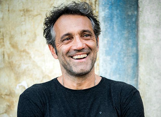 Domingos Montagner (Foto: Caiuá Franco/TV Globo)