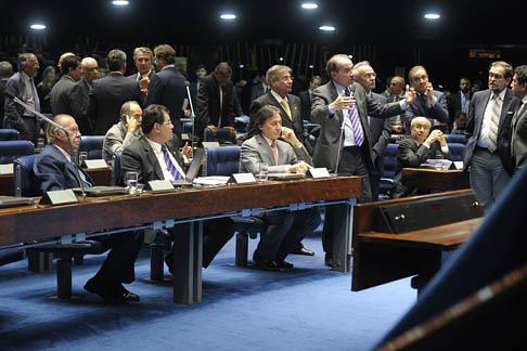 Moreira Mariz/Ag.Senado