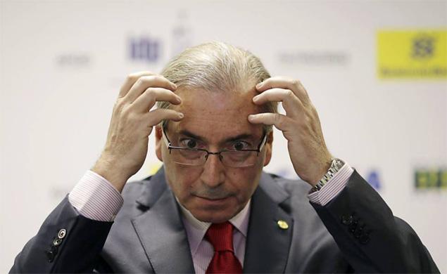 PMDB entrega para Dilma relação de 'ministeriáveis' com aliados de Cunha