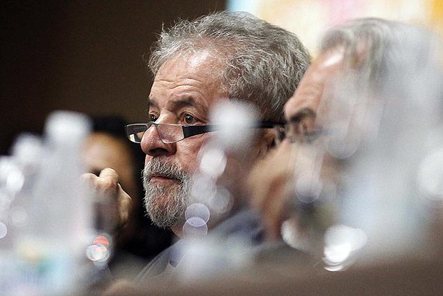 Lula insinua que Deus é o culpado pelo petrolão, por Josias de Souza