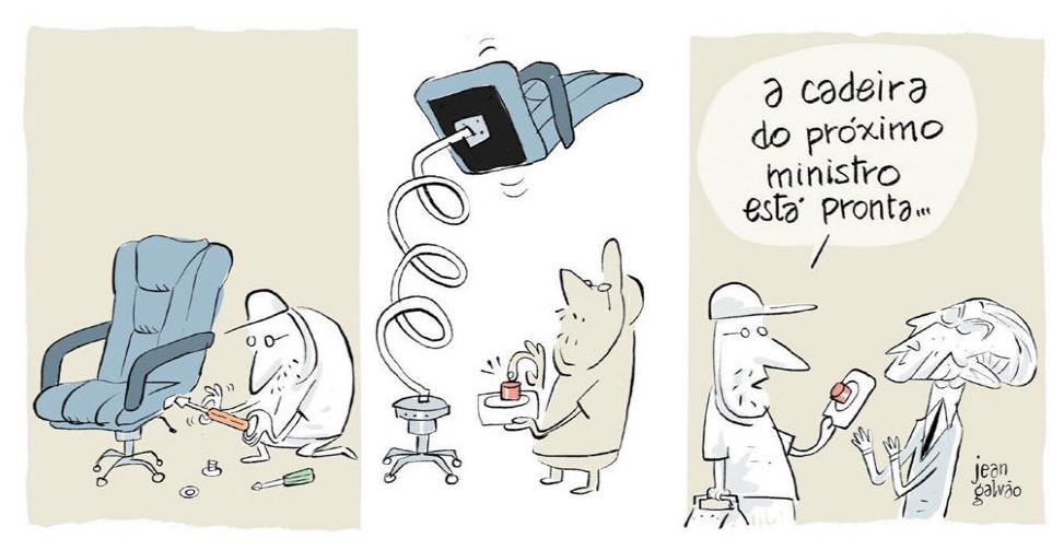 Jean Galvão/Folha