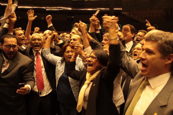 'PEC do Trabalho Escravo': FIM da propriedade privada aprovado! O comunismo petista avança