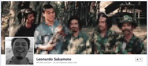 Vida Loka Extraido Do Blog Do Sakamoto