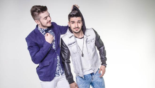 Lucas & Bianchi