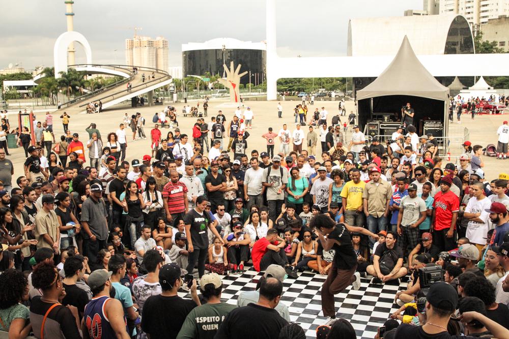 O evento acontece neste sábado (26), no Memorial da América Latina, em São Paulo