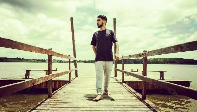 Rashid é um dos confirmados do 10º Encontro Paulista de Hip Hop (Divulgação/Eric Ruiz Garcia)