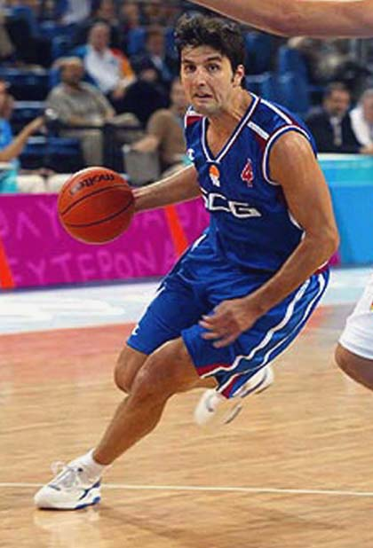 Dejan Bodiroga