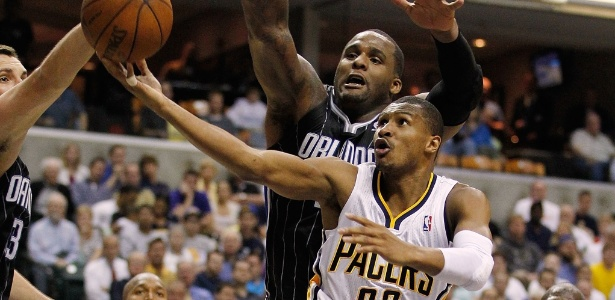 Leandrinho, pelo Indiana Pacers