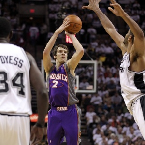 Dragic acaba com o Spurs em San Antonio