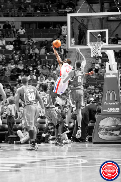 Sai de baixo que  o Will Bynum