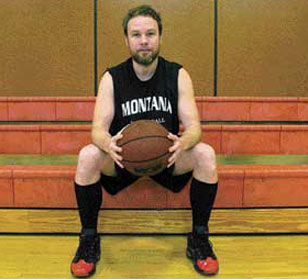 Jeff Ament, verso basqueteiro