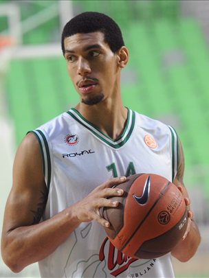 Danny Green, verso Euroliga