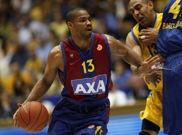 Gary Neal, ele mesmo