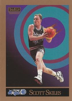 Scott Skiles, Orlando Magic, 1990