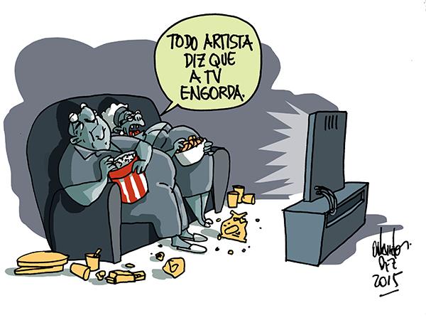 TV engorda 72