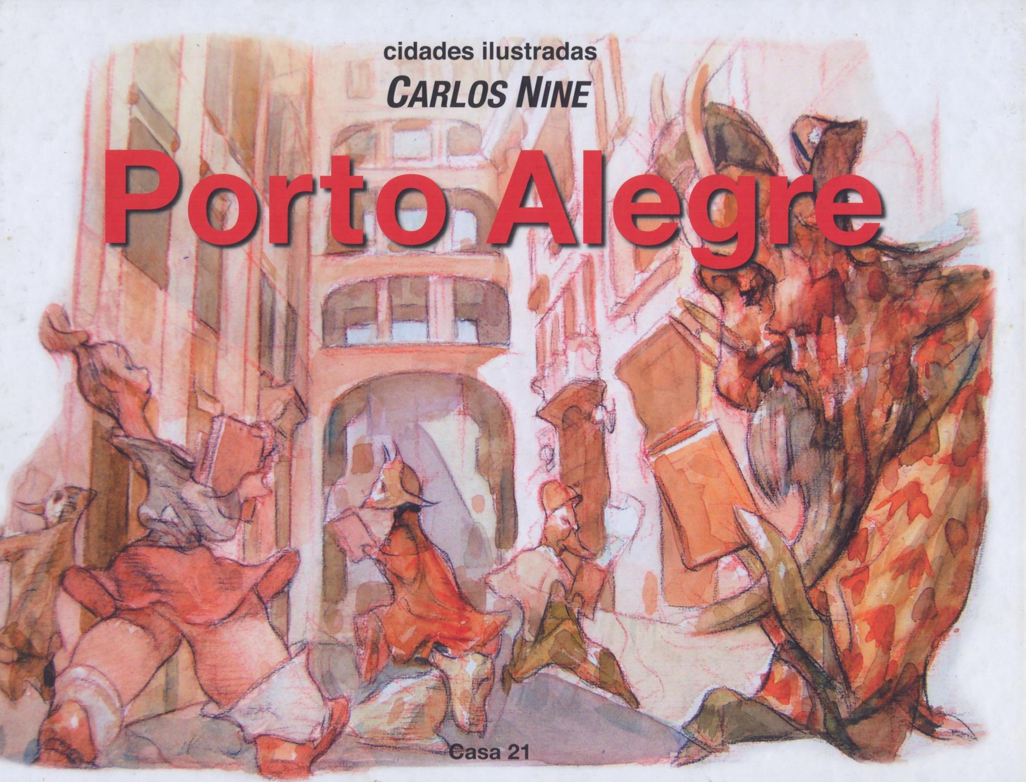 Porto Alegre - Nine
