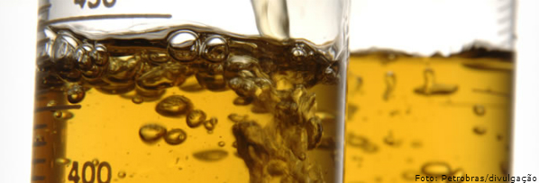 gasolina petrobras: