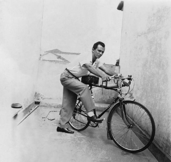 blog - virgilio de bicicleta