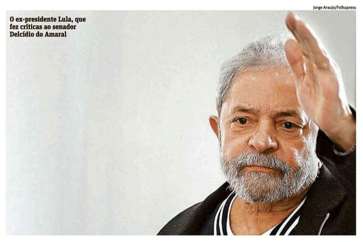 Por Jorge Araujo/Folhapress, a imagem que os historiadores do futuro não poderão ignorar