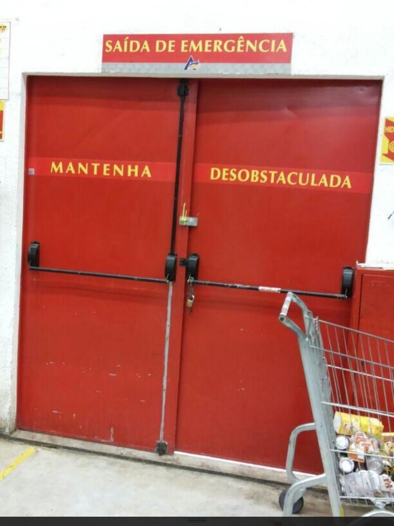 Supermercado em Lauro de Freitas, BA!