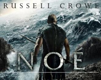 Filme Noé é cancelado em São Paulo por falta dágua!