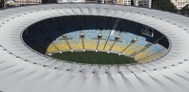 Sonho do Fla de gerir Maracanã fica distante, o que abre espaço para alternativas