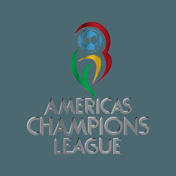 Logo da Liga dos Campeões das Américas