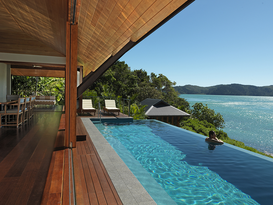 Foto: Qualia Great Barrier Reef