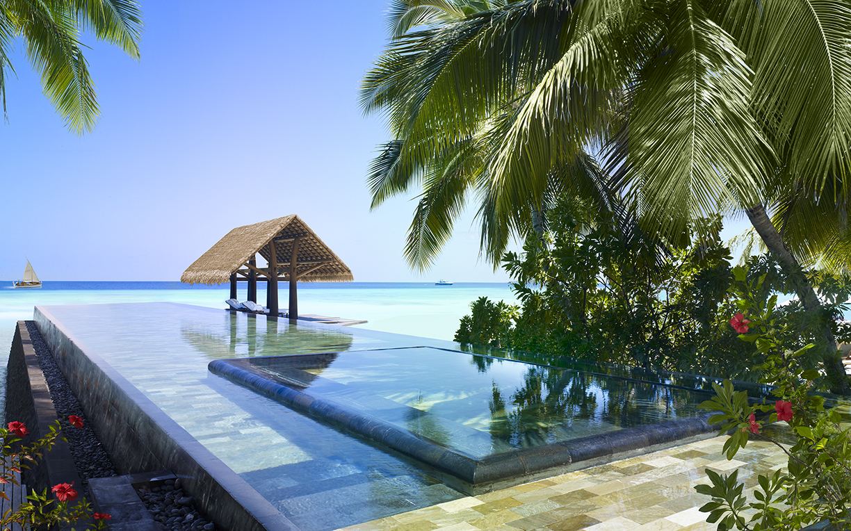 Foto: One & Only Reethi Rah