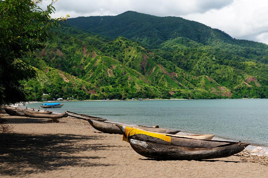 Malawi-lake