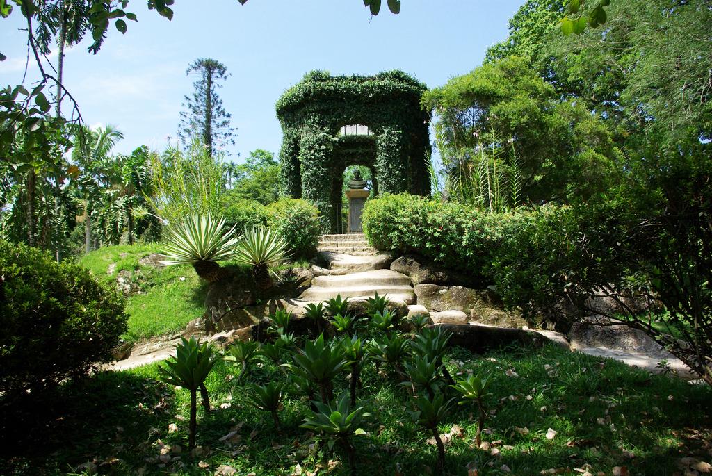 pedras jardim botanico:atrações de turismo de natureza no Rio de Janeiro