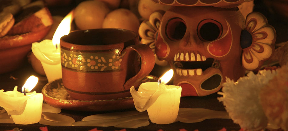 caveira-dia dos mortos-mexico