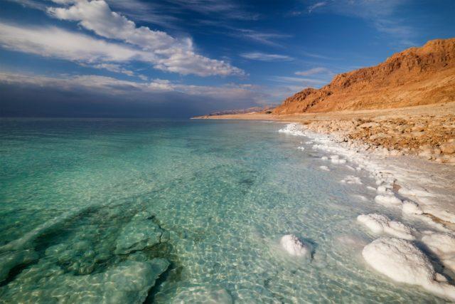 Mar Morto Foto: www.menorahnet