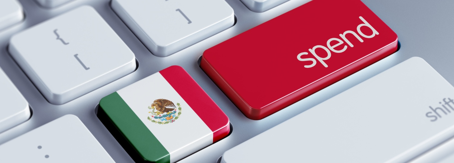 Mexico - Latin Americas prodigy with the fastest ecommerce growth