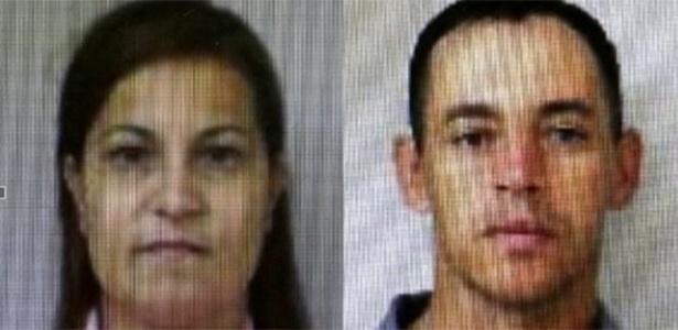 Casal mantinha duas jovens como escravas no Paraná Leia mais em: http://zip.net/bwqf6K