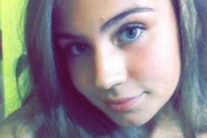 A estudante Bianca tinha 16 anos e, de acordo com a Brigada Militar, dirigia o carro que se chocou contra outro veículo em São Sepé (RS)