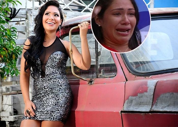 """23.mai.2013 - Quem não se lembra de Jakeline Leal do """"BBB 12""""? A jovem ficou conhecida por ser bem chorona e pelo seu amor incondicional ao galo Fabiano (S2). Mas agora, com visual renovado, a baiana trocou Feira de Santana, no interior da Bahia, por São Paulo há três meses e está tentando correr atrás do tempo perdido. Ela tem investido na carreira de DJ e continua vivendo de trabalhos em catálogos de moda e presenças vips. Em entrevista ao site """"Ego"""", Jakeline revela que tem recebido muitas cantadas e confessa: """"A autoestima anda lá em cima"""". Tá podendo hein, Jake?!"""