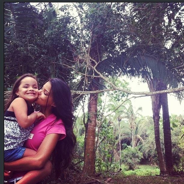 Veja imagens da Miss Brasil 2013, Jakelyne Oliveira - BOL ... Jakelyne Oliveira Instagram