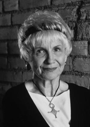 A canadense Alice Munro já recebeu vários prêmios, como o Man Booker Prize, em 2009
