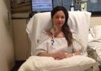 Câncer de fígado de ex-BBB pode ter sido causado por uso de anabolizantes