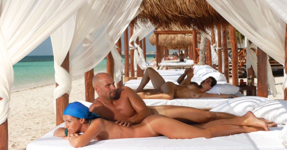 Mexico adult only vacations