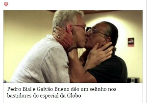 Reprodu��o/Facebook BOL