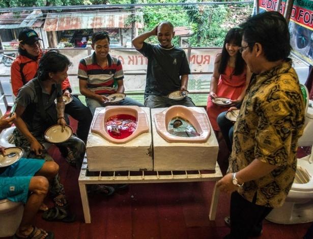 De Cafe Semarang